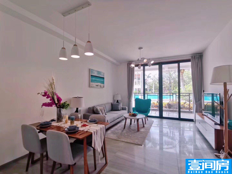 澄迈国安海岸2021最新房价是多少?