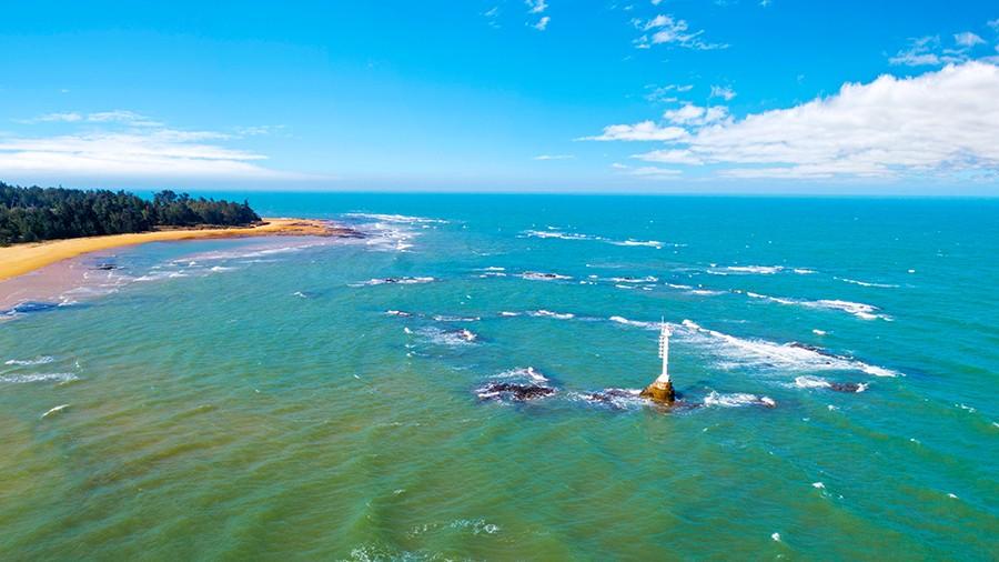 海南环境风景实景图